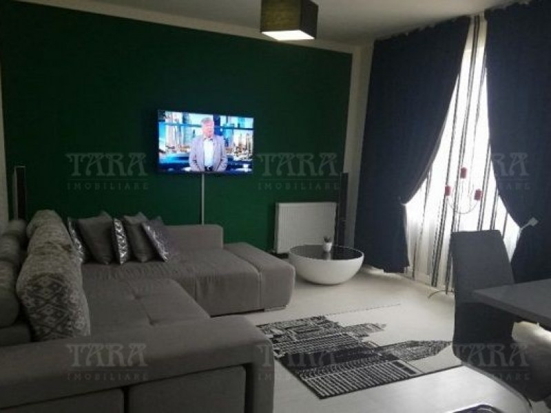 Apartament Cu 2 Camere Floresti ID V669852 4