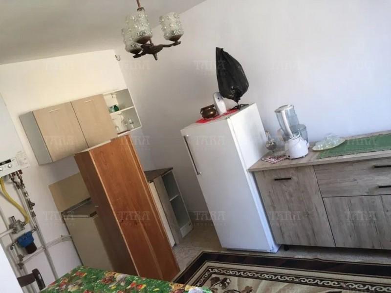 Casa cu 4 camere, Sannicoara
