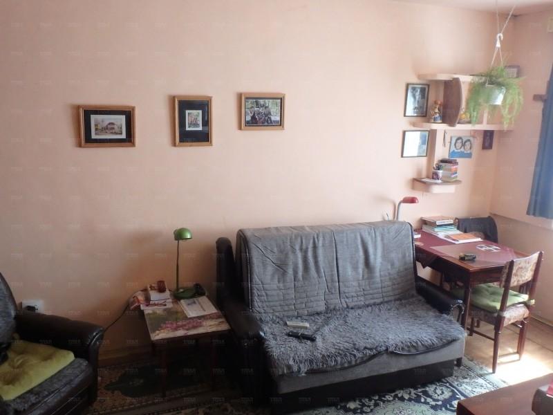 Apartament Cu 3 Camere Baciu ID V654912 2