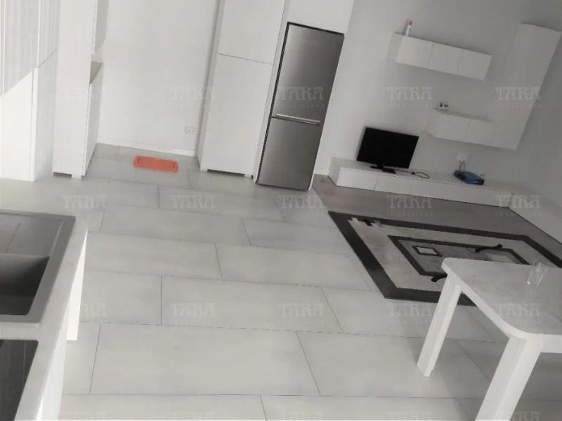 Apartament Cu 3 Camere Floresti ID I973740 2