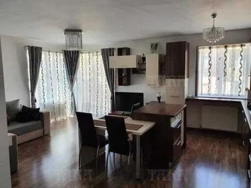 Apartament Cu 2 Camere Floresti ID V1032352 2