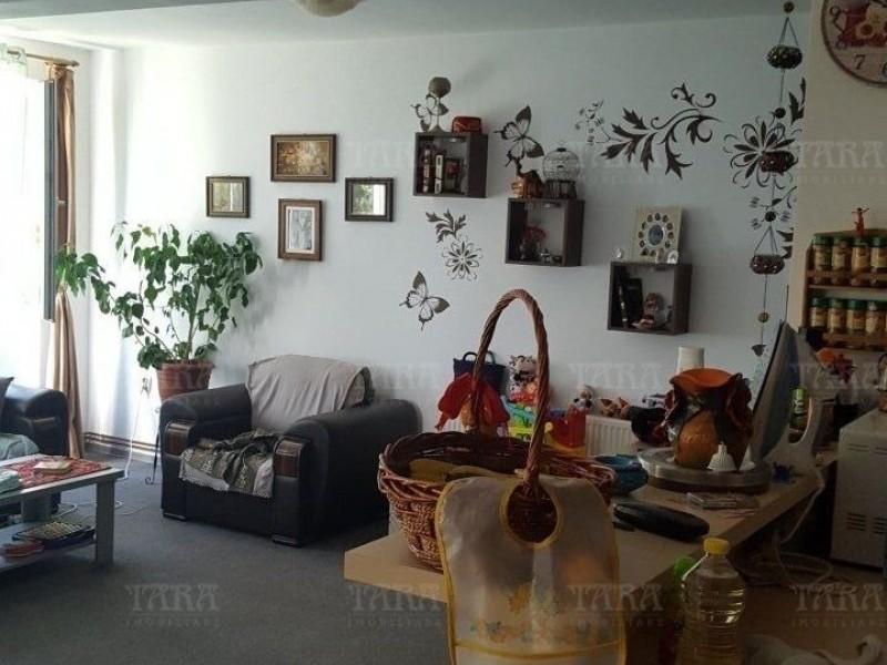 Apartament Cu 3 Camere Floresti ID V770986 2