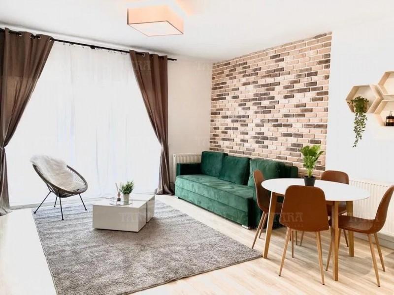 Apartament Cu 2 Camere Floresti ID V1010301 3