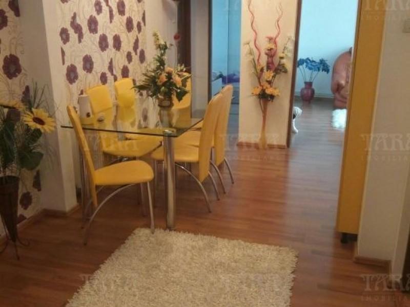 Apartament Cu 3 Camere Manastur ID V343478 2