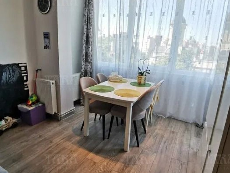 Apartament Cu 3 Camere Gheorgheni ID V1280099 2