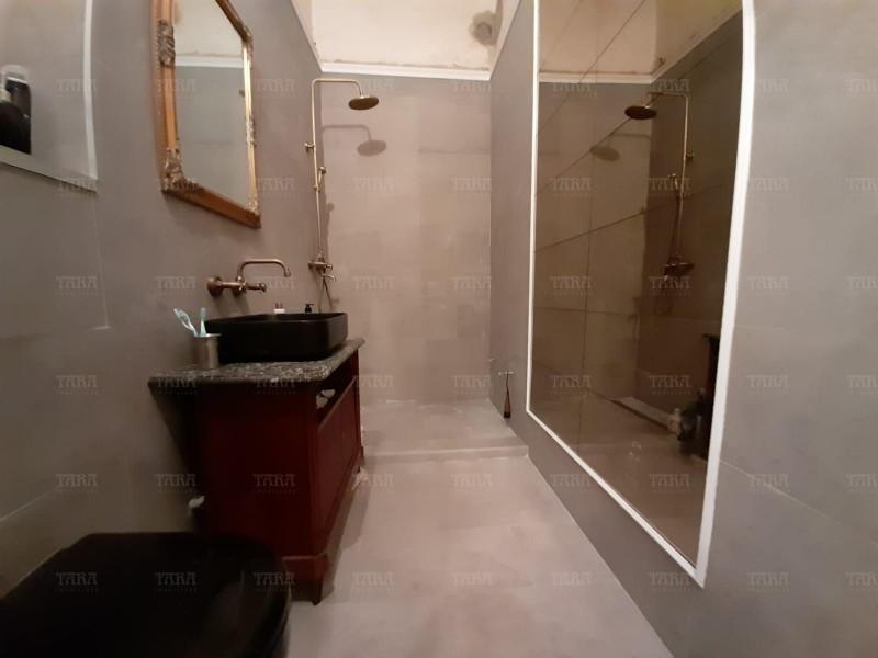 Apartament Cu 2 Camere Semicentral ID V1004270 6