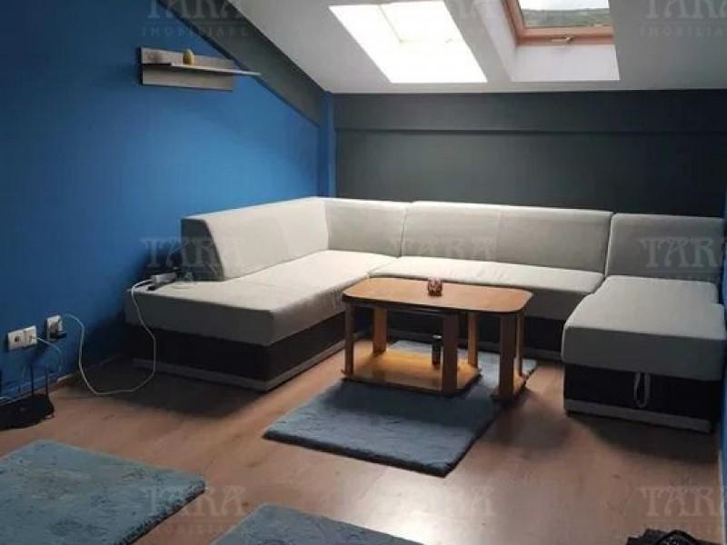 Apartament Cu 2 Camere Baciu ID V951545 6