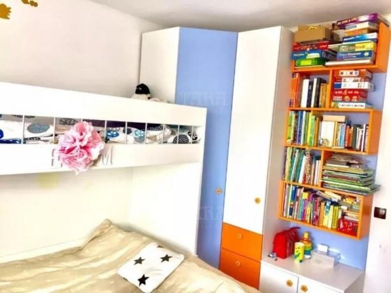 Apartament Cu 3 Camere Floresti ID V741919 3