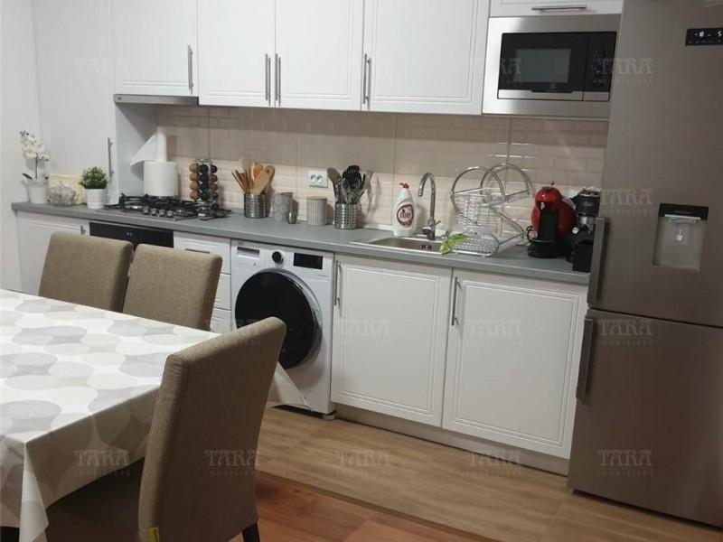 Apartament Cu 2 Camere Floresti ID V743204 2