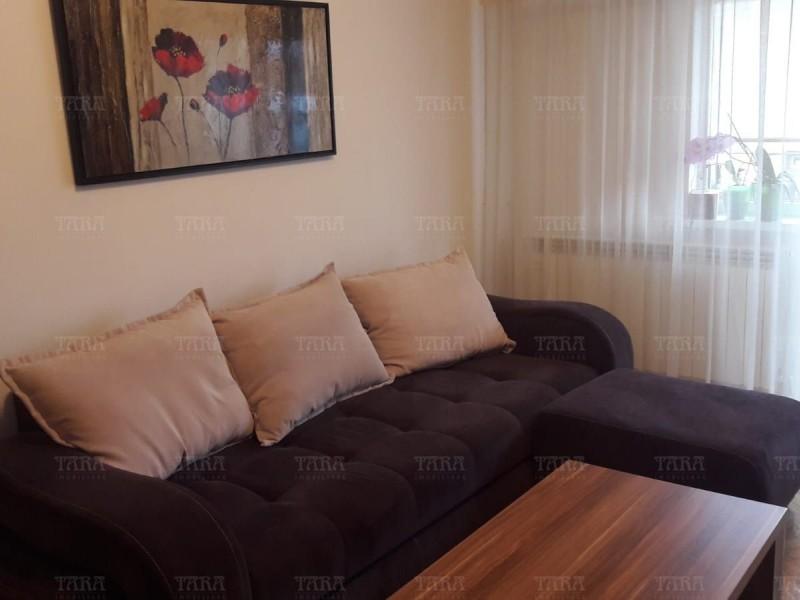 Apartament Cu 3 Camere Gheorgheni ID I562728 3
