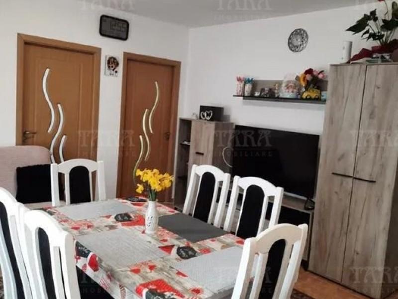 Apartament Cu 2 Camere Floresti ID V1176973 3