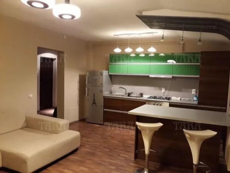 Apartament Cu 2 Camere Floresti ID V755542 2