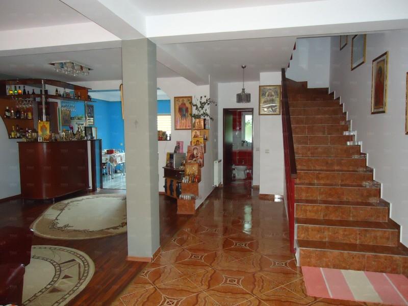Casa Cu 4 Camere Floresti ID V578270 4