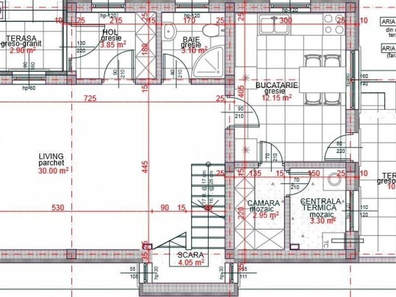 Casa Cu 4 Camere Feleacu ID V645125 4