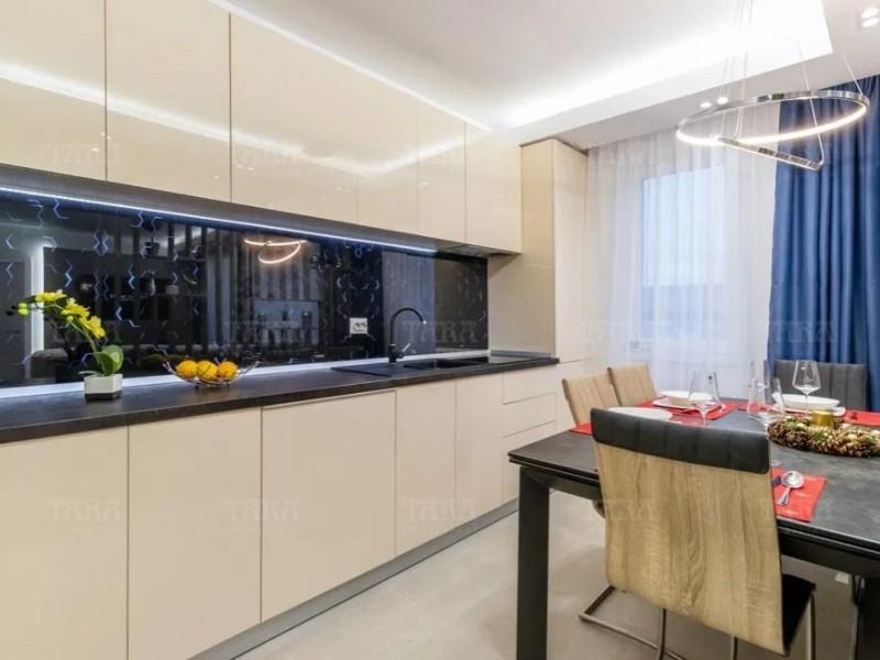 Apartament Cu 3 Camere Floresti ID V917975 4