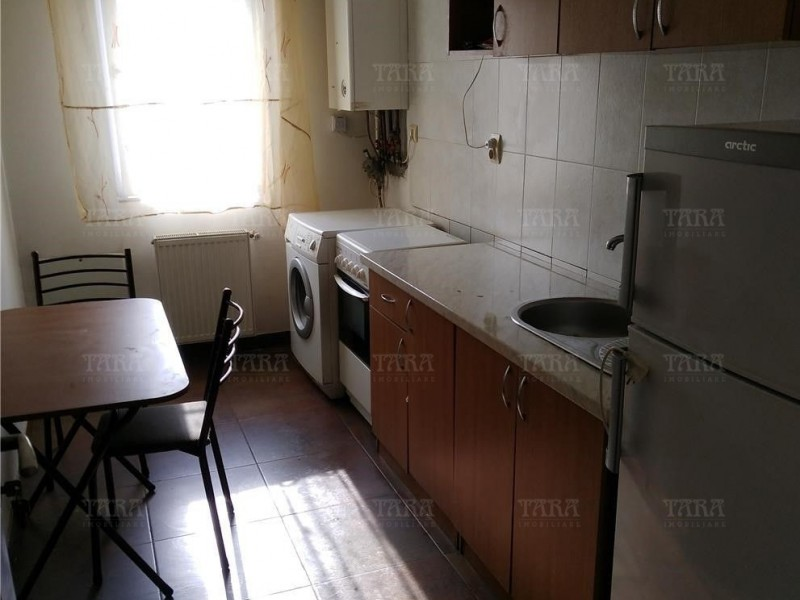 Apartament Cu 1 Camera Floresti ID V762113 2