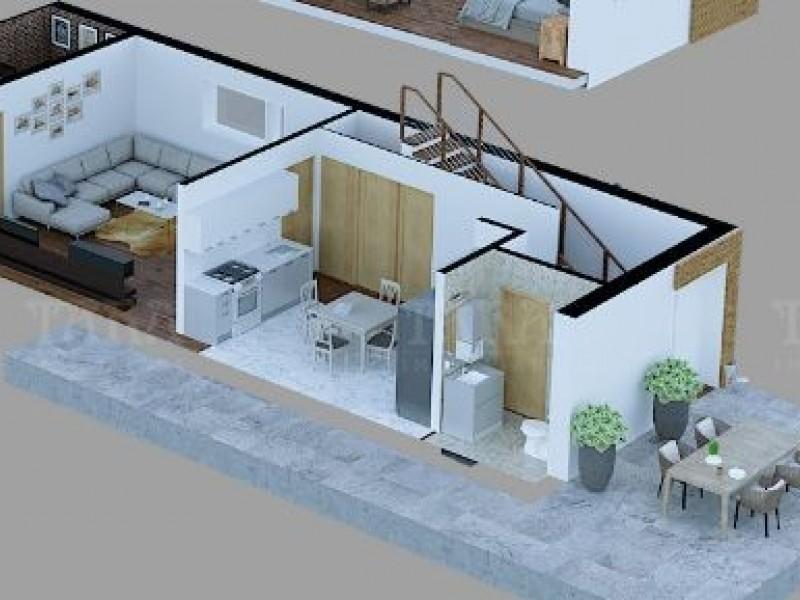 Apartament Cu 4 Camere Dambul Rotund ID V626781 4