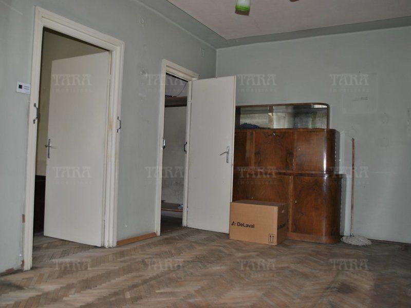 Apartament Cu 3 Camere Semicentral ID V809132 4