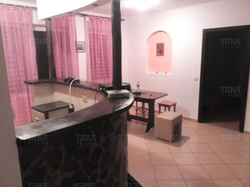 Apartament Cu 2 Camere Floresti ID V1077449 2