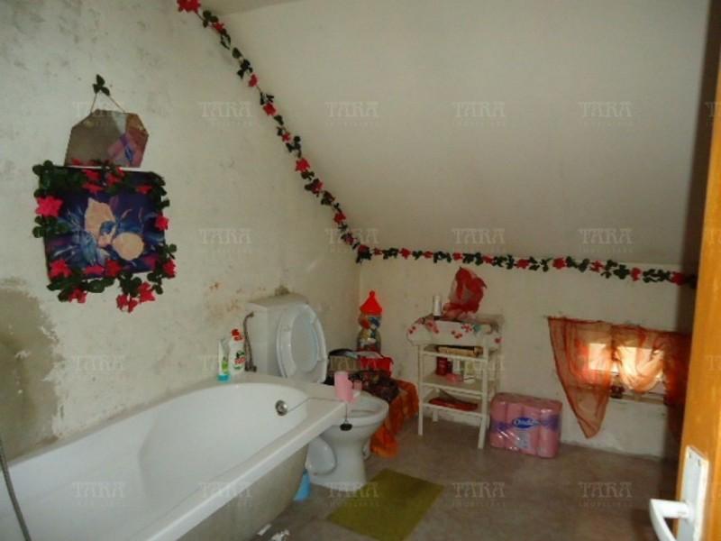 Casa Cu 7 Camere Floresti ID V277138 17