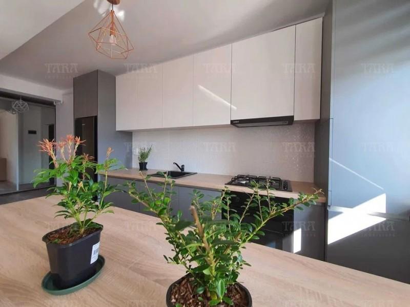Apartament Cu 3 Camere Floresti ID V915528 2