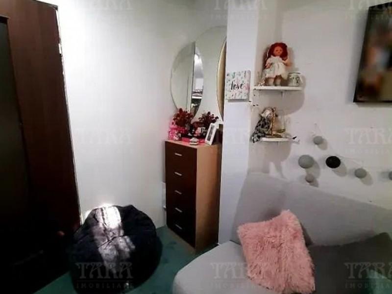 Apartament Cu 3 Camere Gheorgheni ID V996683 2