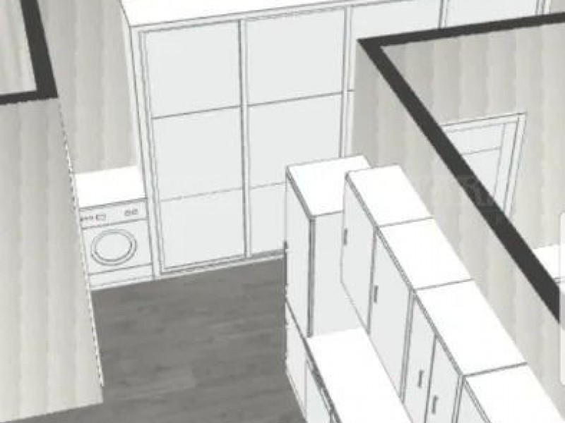 Apartament Cu 2 Camere Floresti ID V958091 3
