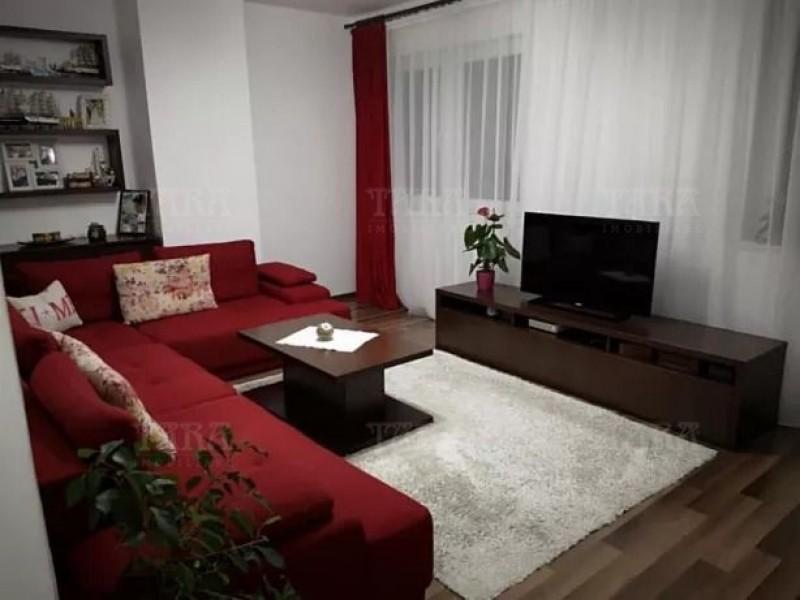 Apartament Cu 3 Camere Floresti ID V829954 2