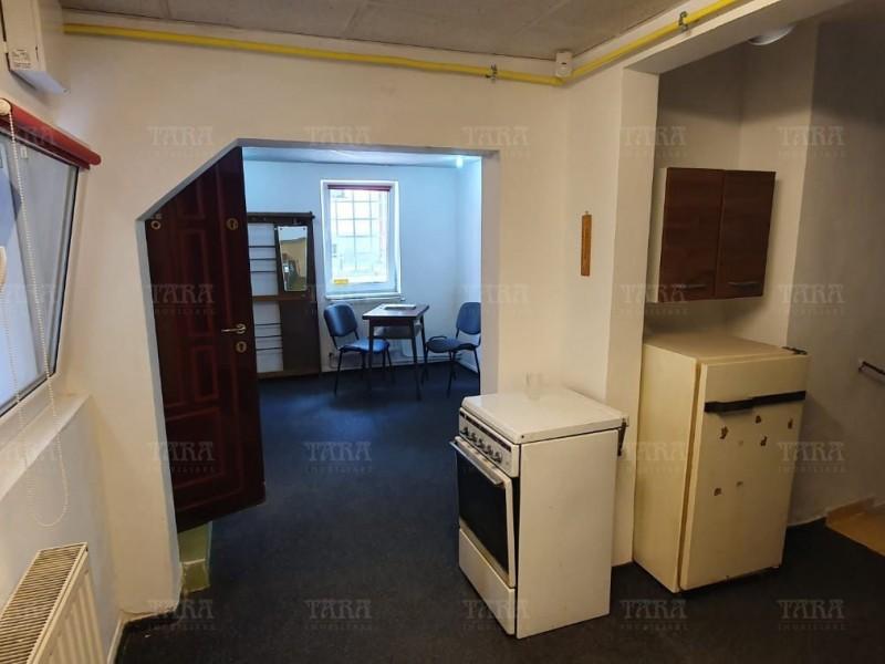 Apartament 4 camere, Ultracentral