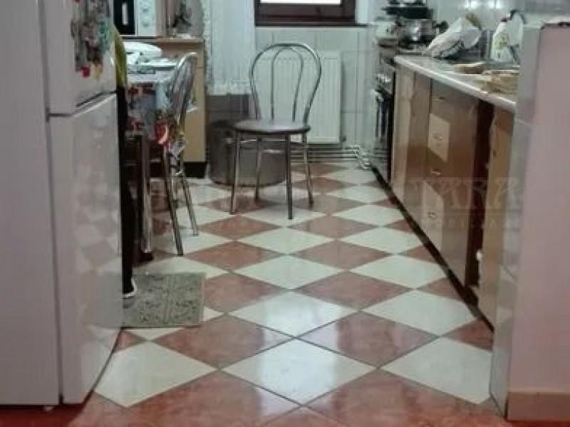 Apartament cu 3 camere, Marasti