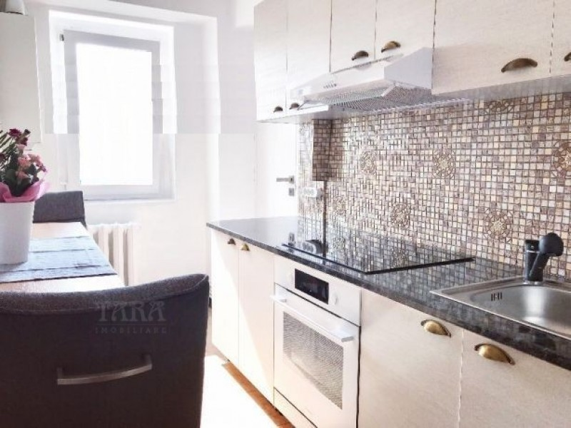 Apartament Cu 3 Camere Manastur ID V562625 2