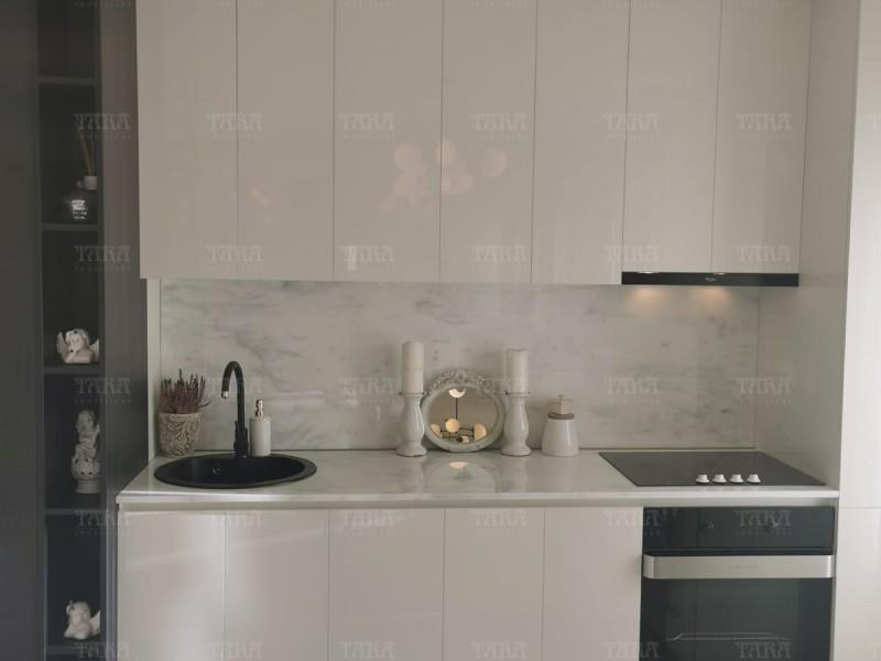 Apartament Cu 2 Camere Floresti ID V1110167 5
