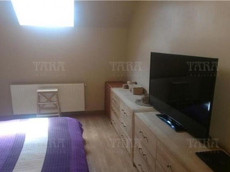Apartament Cu 4 Camere Baciu ID V447670 2