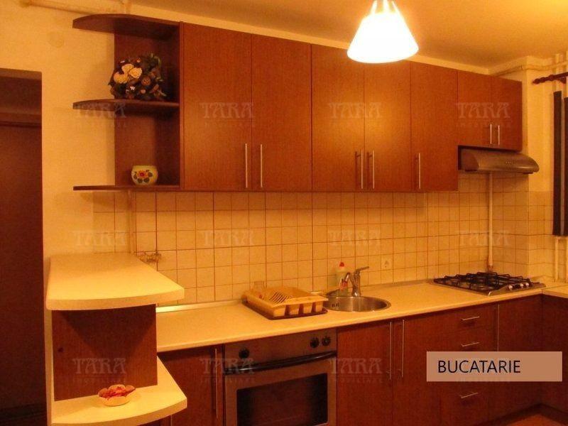 Apartament Cu 3 Camere Gheorgheni ID V1220881 4