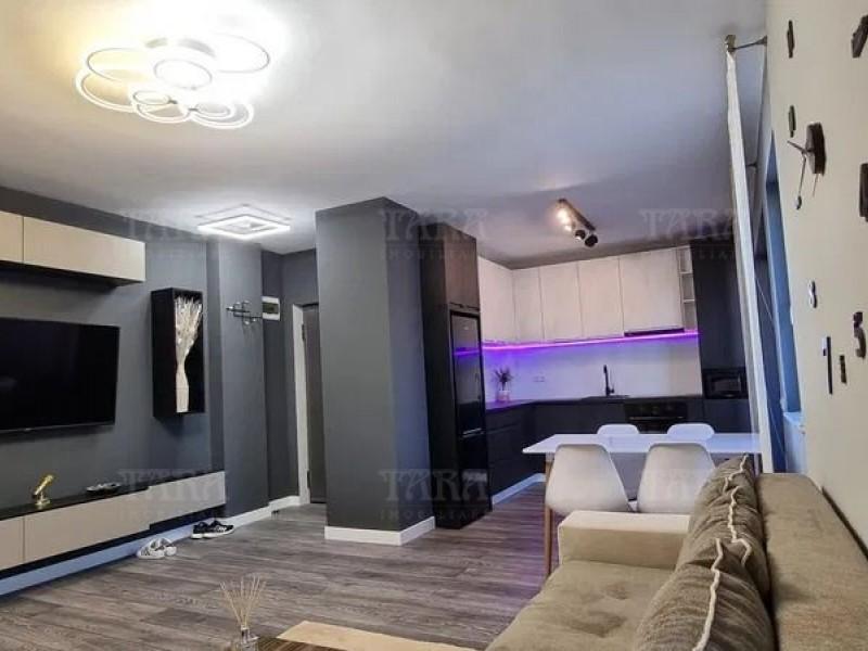 Apartament 4 camere, Dambul Rotund