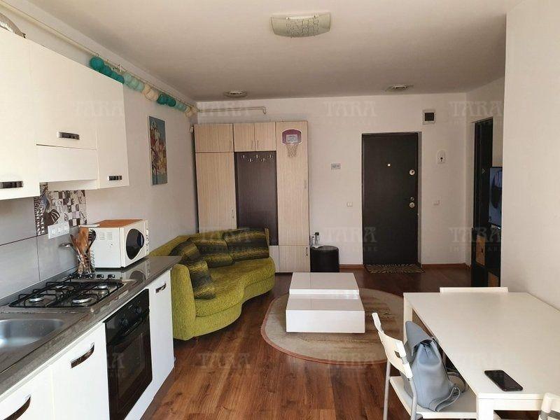Apartament Cu 1 Camera Floresti ID V978066 3
