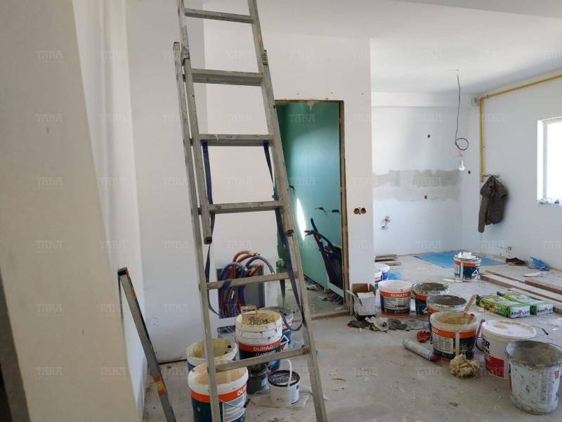 Apartament Cu 2 Camere Baciu ID V973519 3