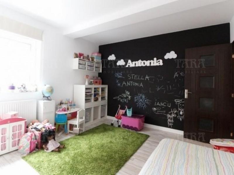 Apartament Cu 4 Camere Floresti ID V516196 2