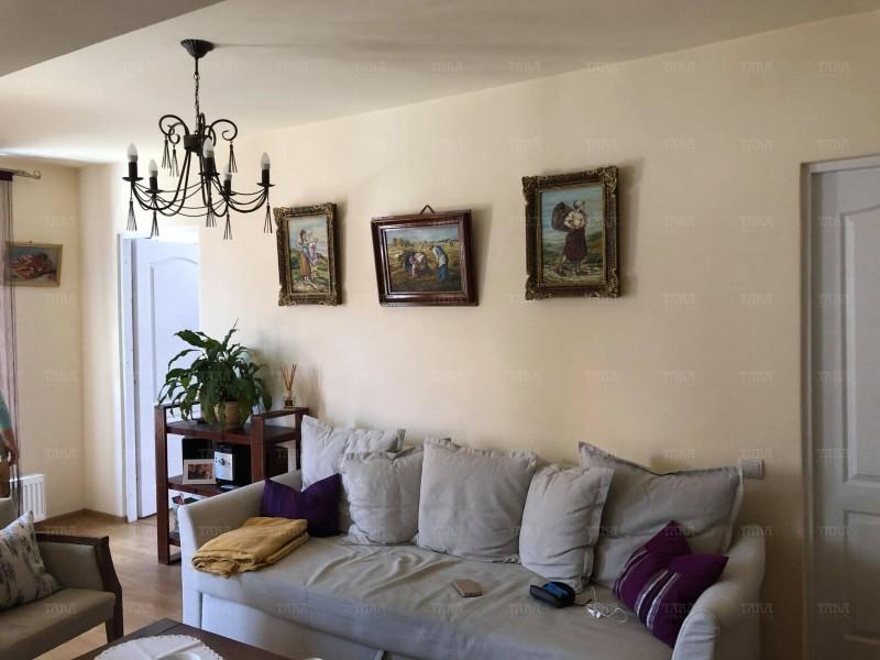 Apartament Cu 3 Camere Baciu ID V715099 2