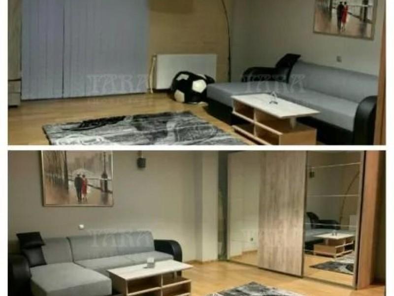 Apartament Cu 2 Camere Floresti ID V564605 6