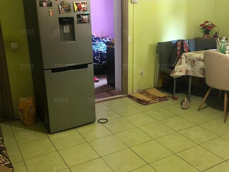 Apartament Cu 3 Camere Floresti ID V693998 4