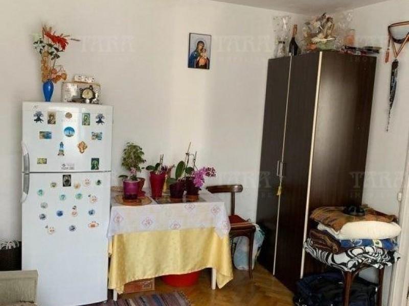 Apartament Cu 2 Camere Gheorgheni ID V1219081 2