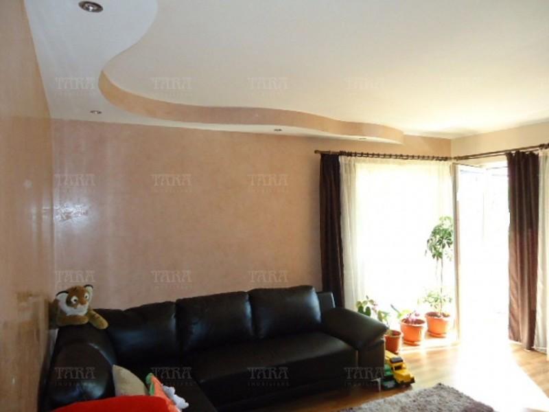 Apartament Cu 3 Camere Floresti ID V291207 3