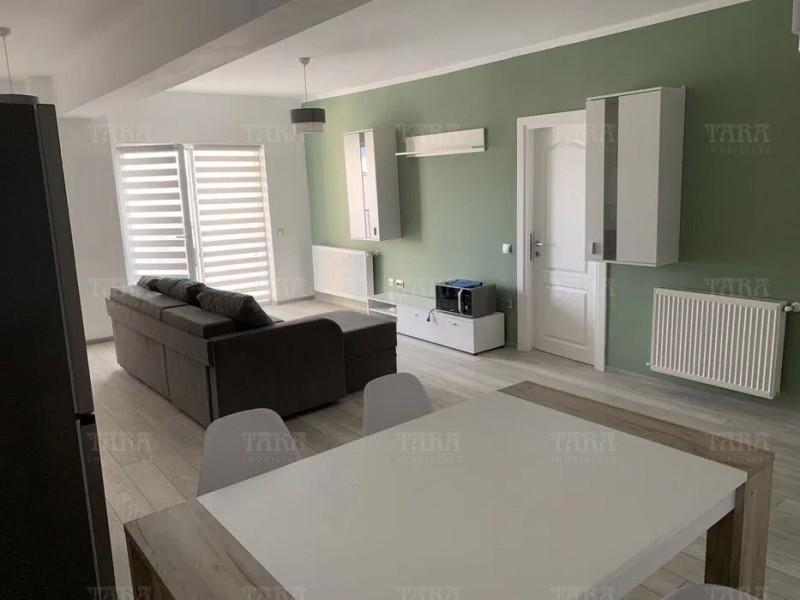 Apartament Cu 2 Camere Marasti ID V1220068 3