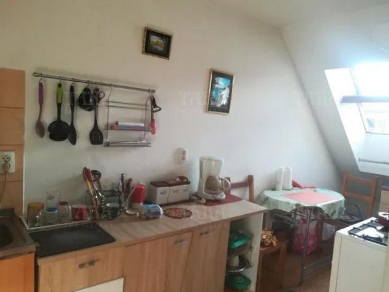 Apartament Cu 1 Camera Floresti ID V864187 2
