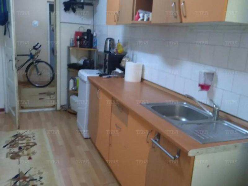 Apartament Cu 4 Camere Marasti ID V1034821 4