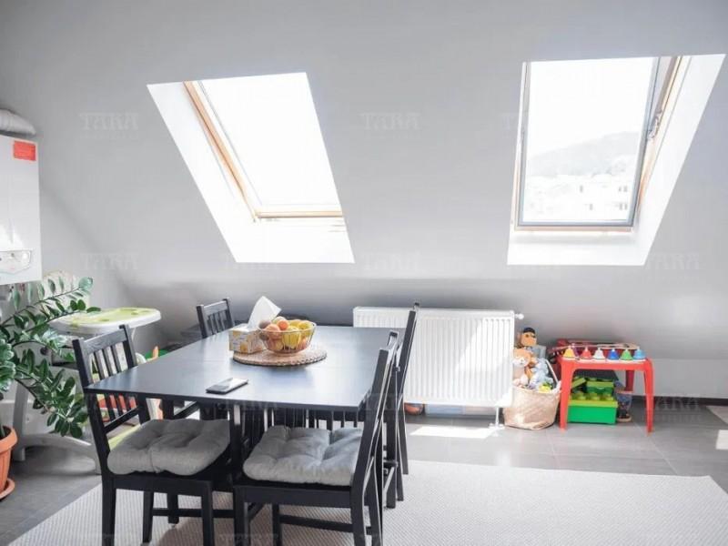 Apartament Cu 2 Camere Floresti ID V1333349 4
