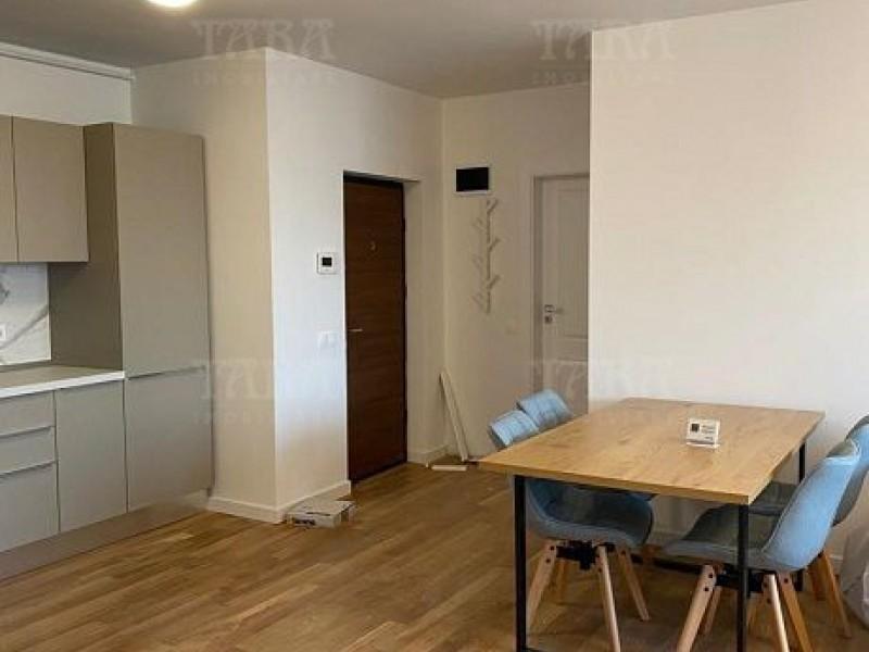 Apartament Cu 3 Camere Floresti ID V849631 2