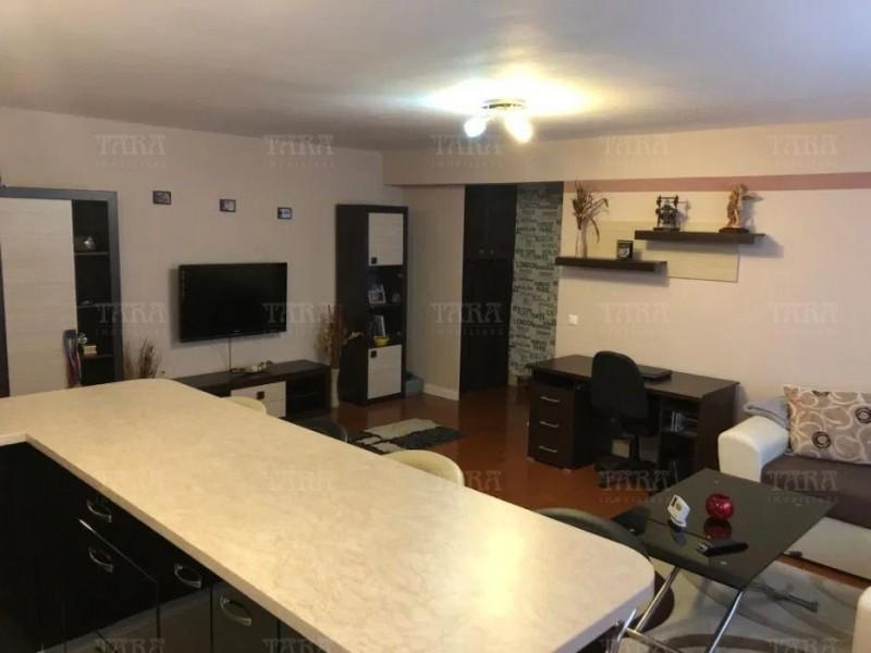 Apartament Cu 2 Camere Floresti ID V1116206 3