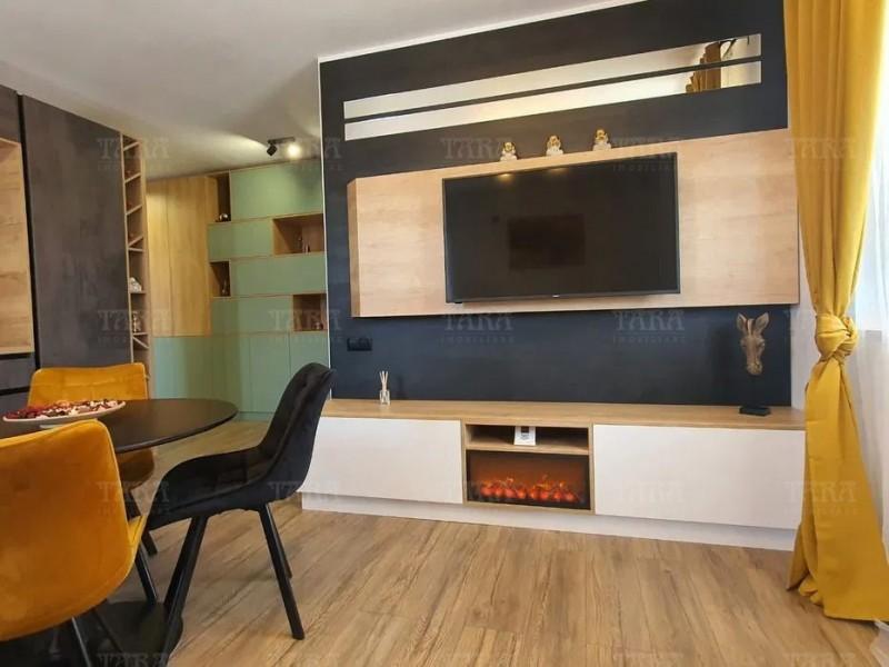 Apartament Cu 2 Camere Floresti ID V1245605 3